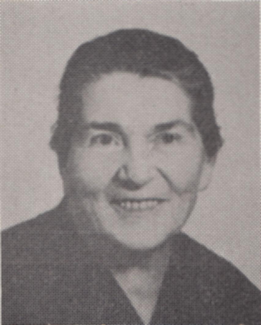 Anna Hasler-Geisser (1896-1965)