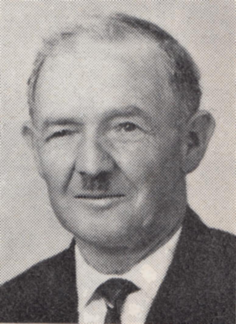 Josef Gottfried Hutter (1901-1972)