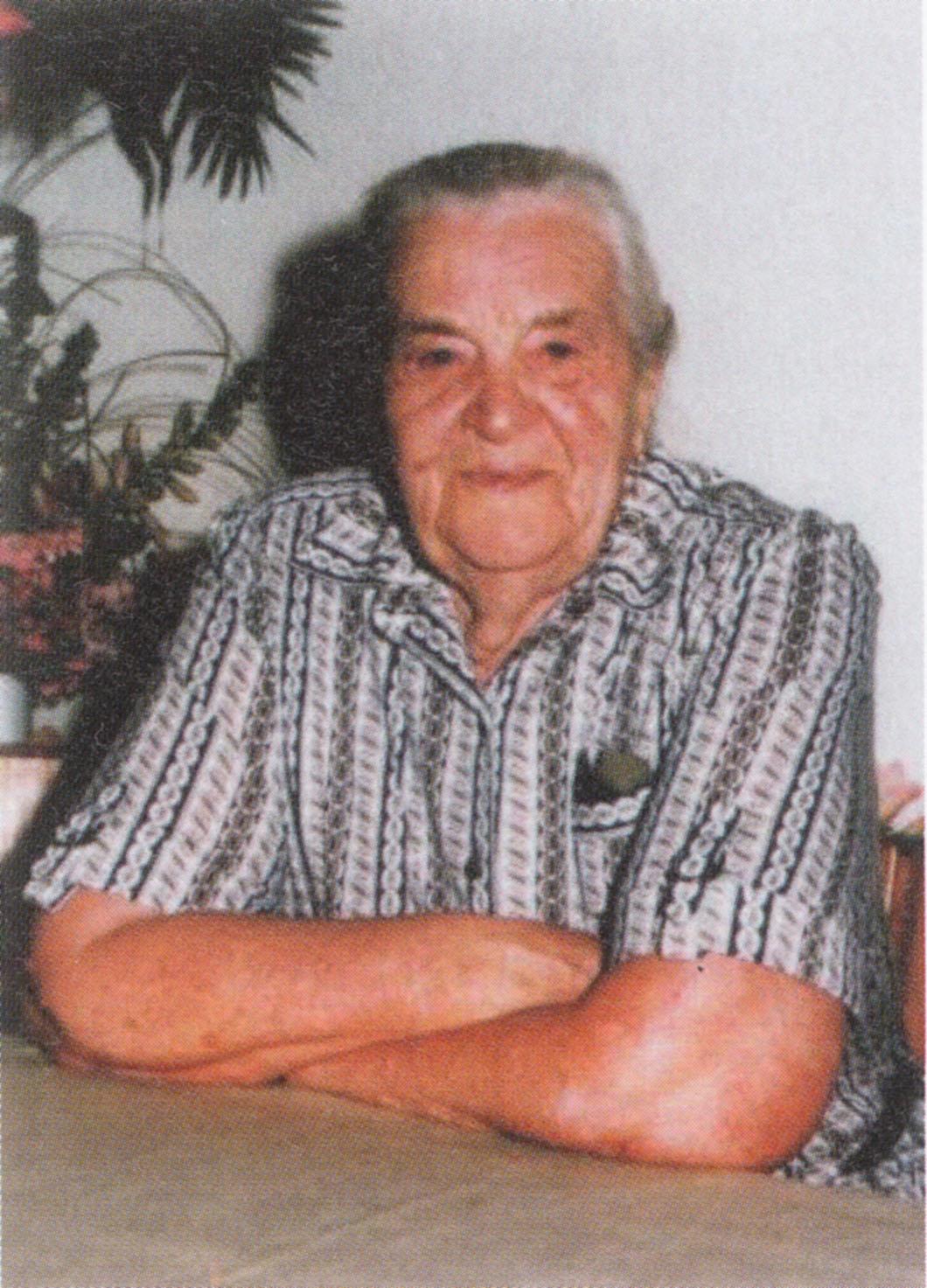 Frieda Wüst-Herrsche (1902-1988)