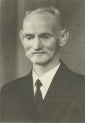 Xaver Künzli-Grüter (1867-1949)