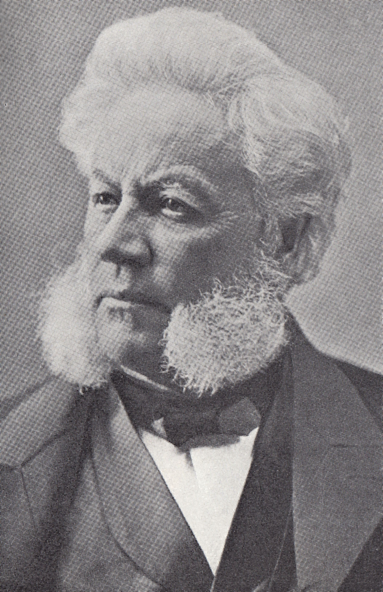 Johann Baptist Weder-Looser (1800-1872)