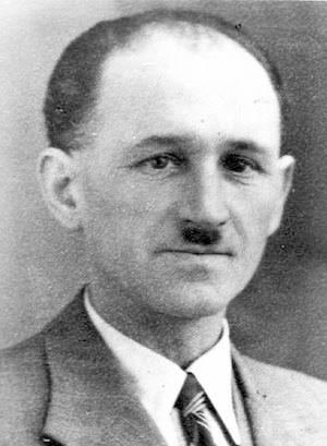 Arnold Weder (1900-1953)