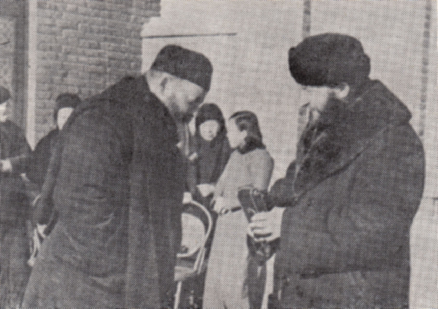 Pater Anton Ebnöther (1909-1947)