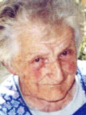 Martina Gschwend (1920-2009)