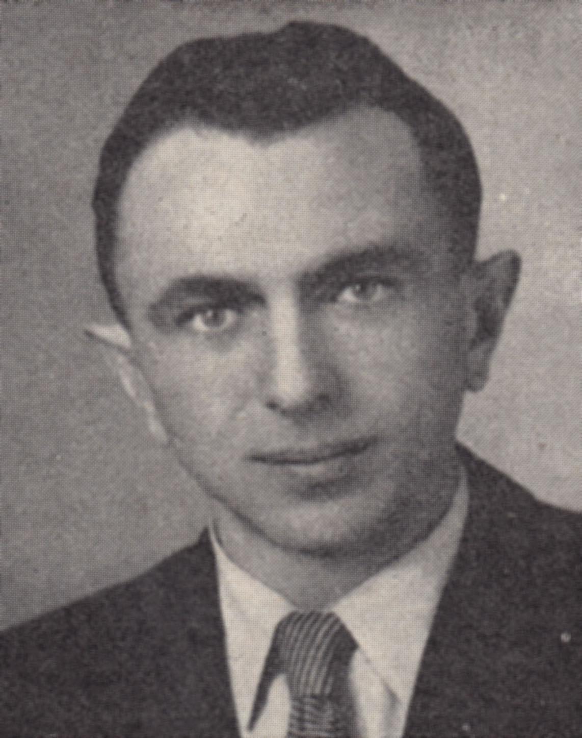 Josef Kolb, Sägerei Oberriet