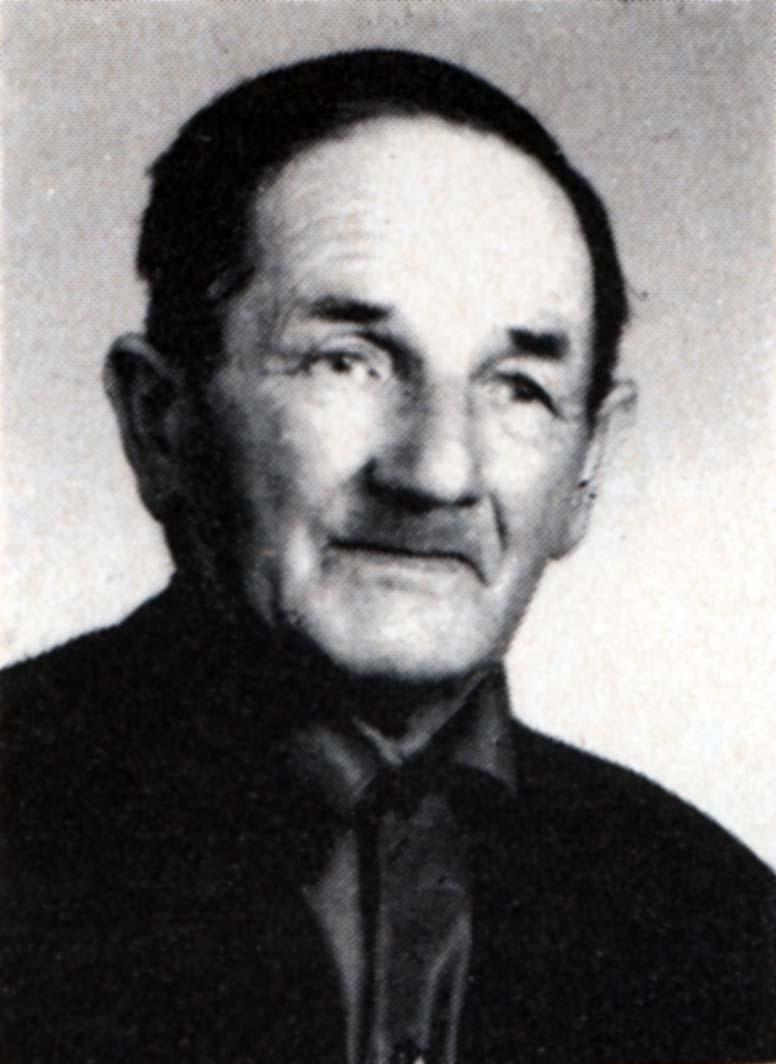 Simon Alfred Baumgartner (1901-1980)