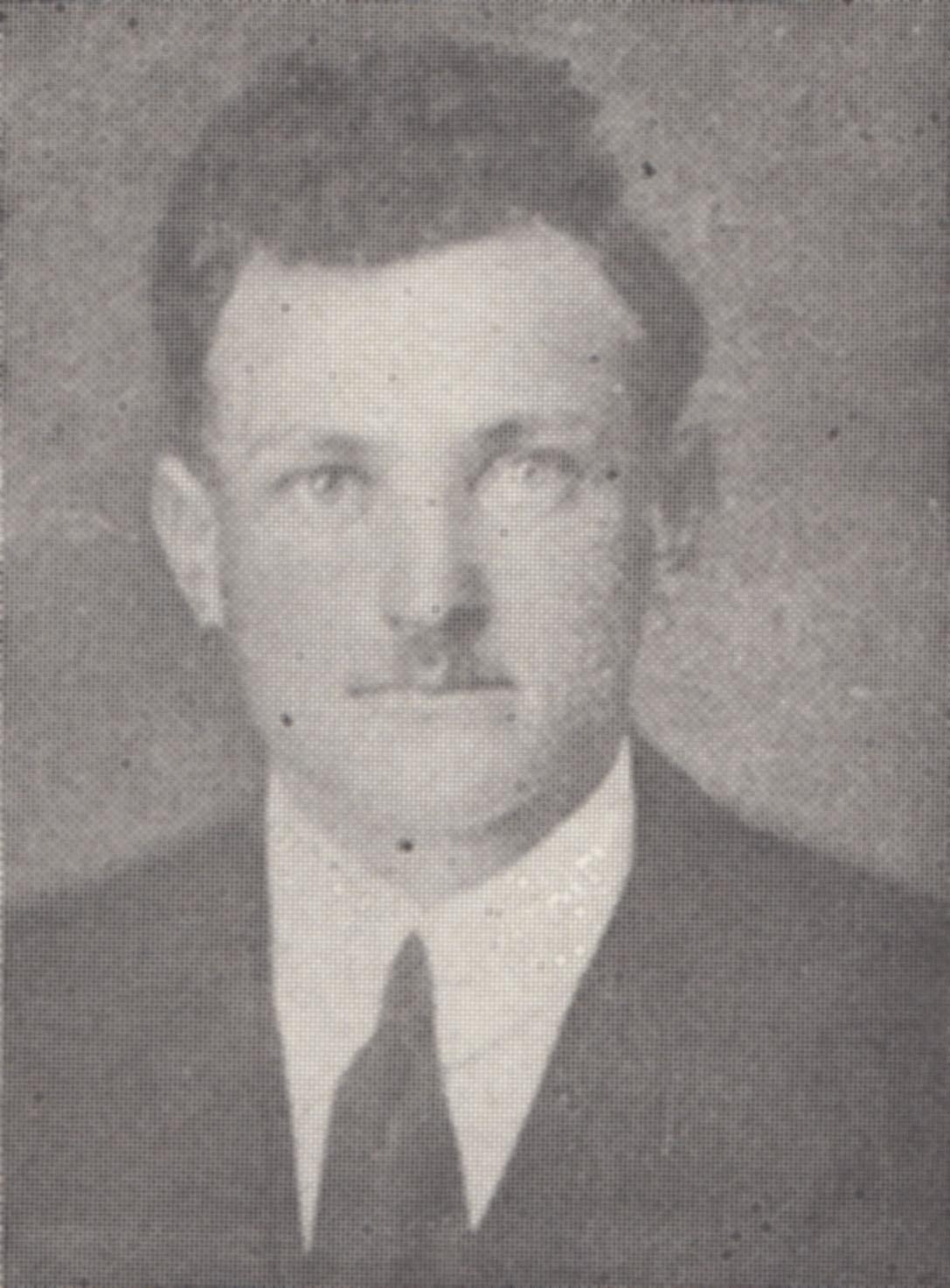 Johann Rohner-Loher (1904-1962)