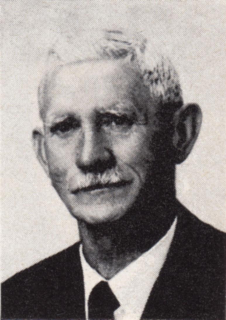 Josef Anton Zigerlig (1901-1978)
