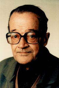 Walter Habermacher-Baumgartner (1912-1985)