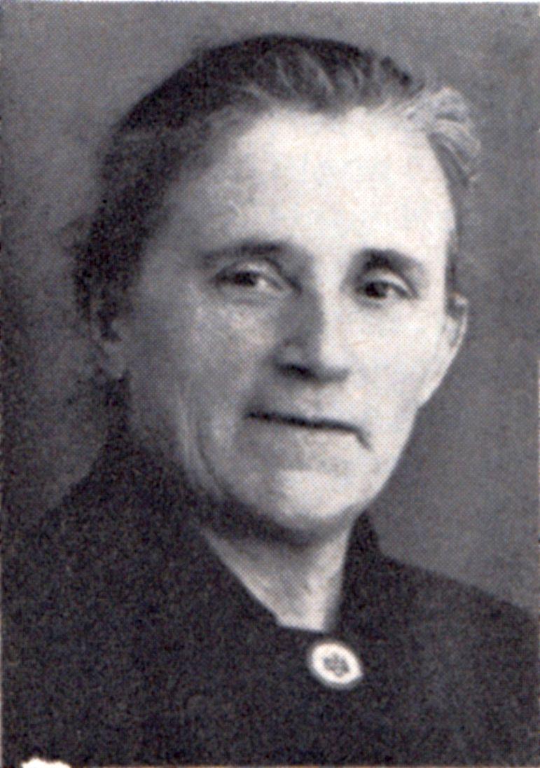 Luisa Schegg-Loher (1904-1976)