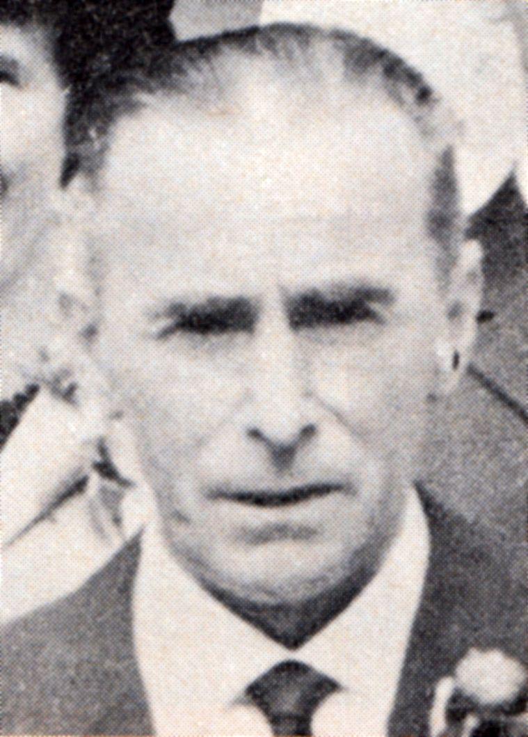 Leo Benedikt Baumgartner-Spirig