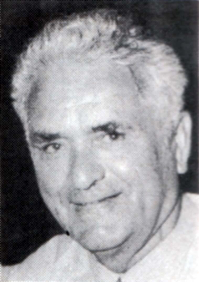 Josef Baumgartner (1915-1982)