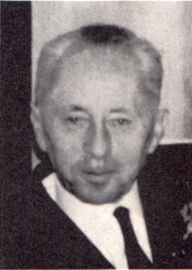 Josef Walter Schegg (1909-1976)