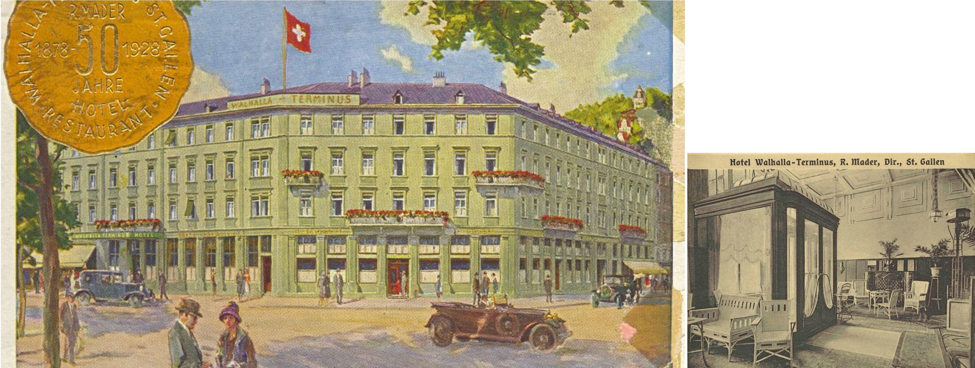 Jakob Stieger (1840-1908)