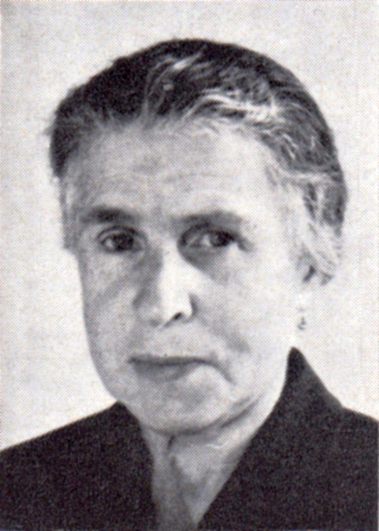 Josefina Kühnis (1903-1977)