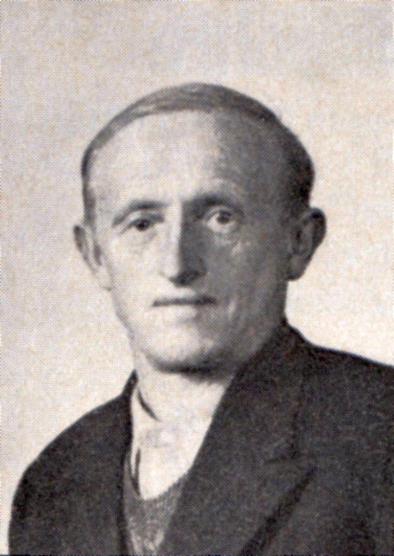 Ernst Rohner (1906-1979)