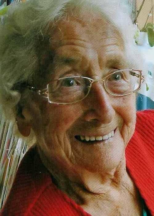 Paula Rohner-Lussi (1918-2008)