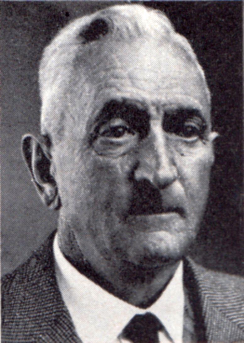 Albert Dietsche (1903-1976)