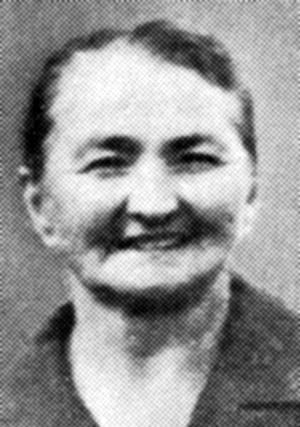 Ida Rohner-Dietsche (1914-1971)