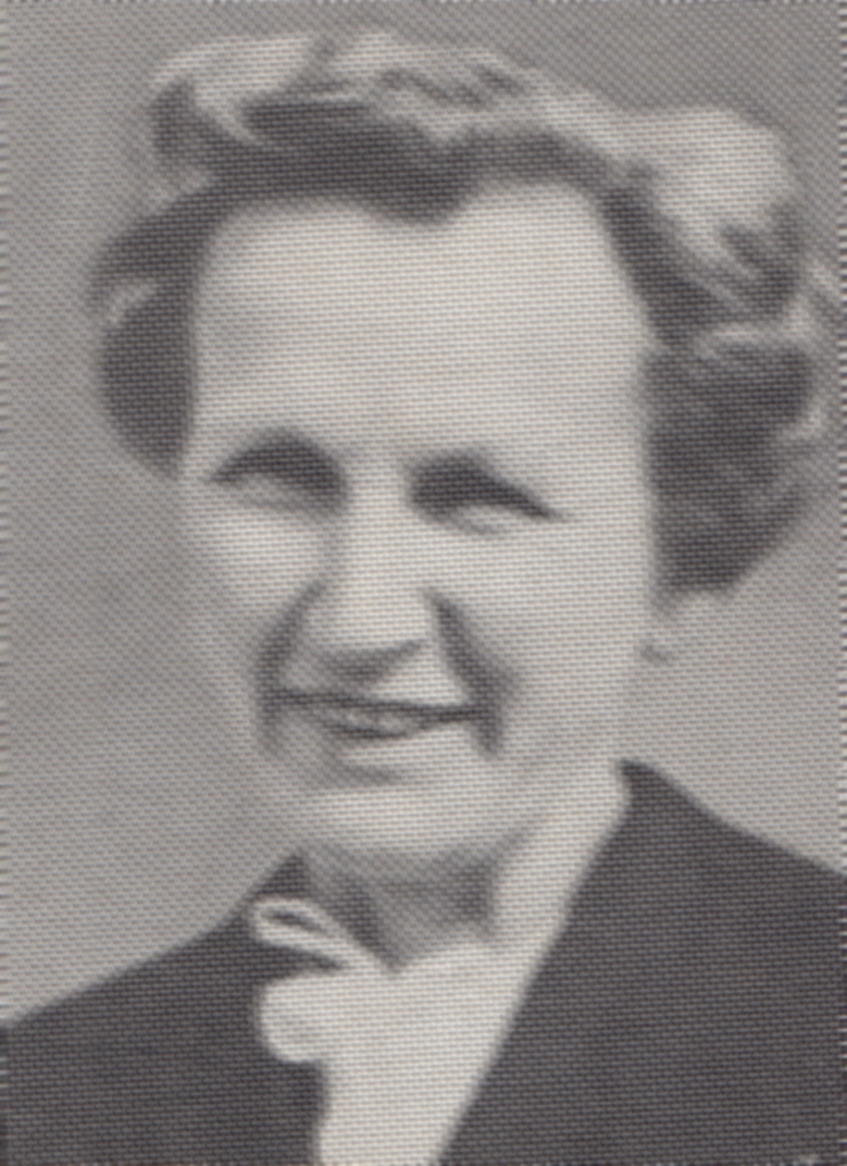 Ida Lüchinger-Mattle (1909-1972)