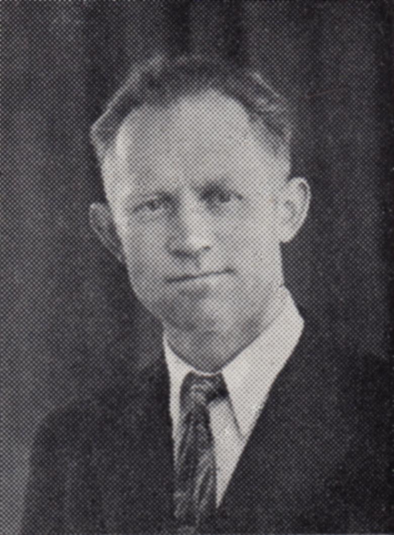 Emil Rohner (1908-1970)