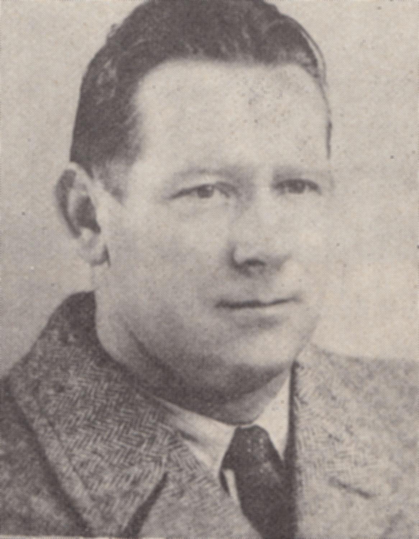 Alfred Rohner (1916-1961)