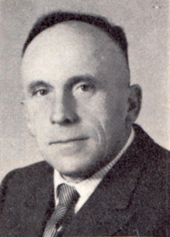 Meinrad Schegg (1910-1976)