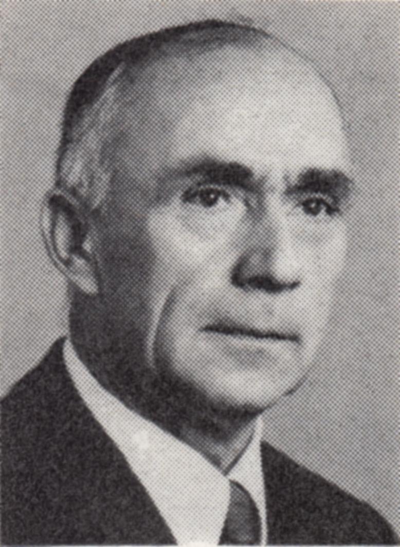 Paul Schegg (1913-1973)