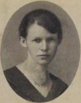 Emma Baumgartner-Schneider (1901-1938)
