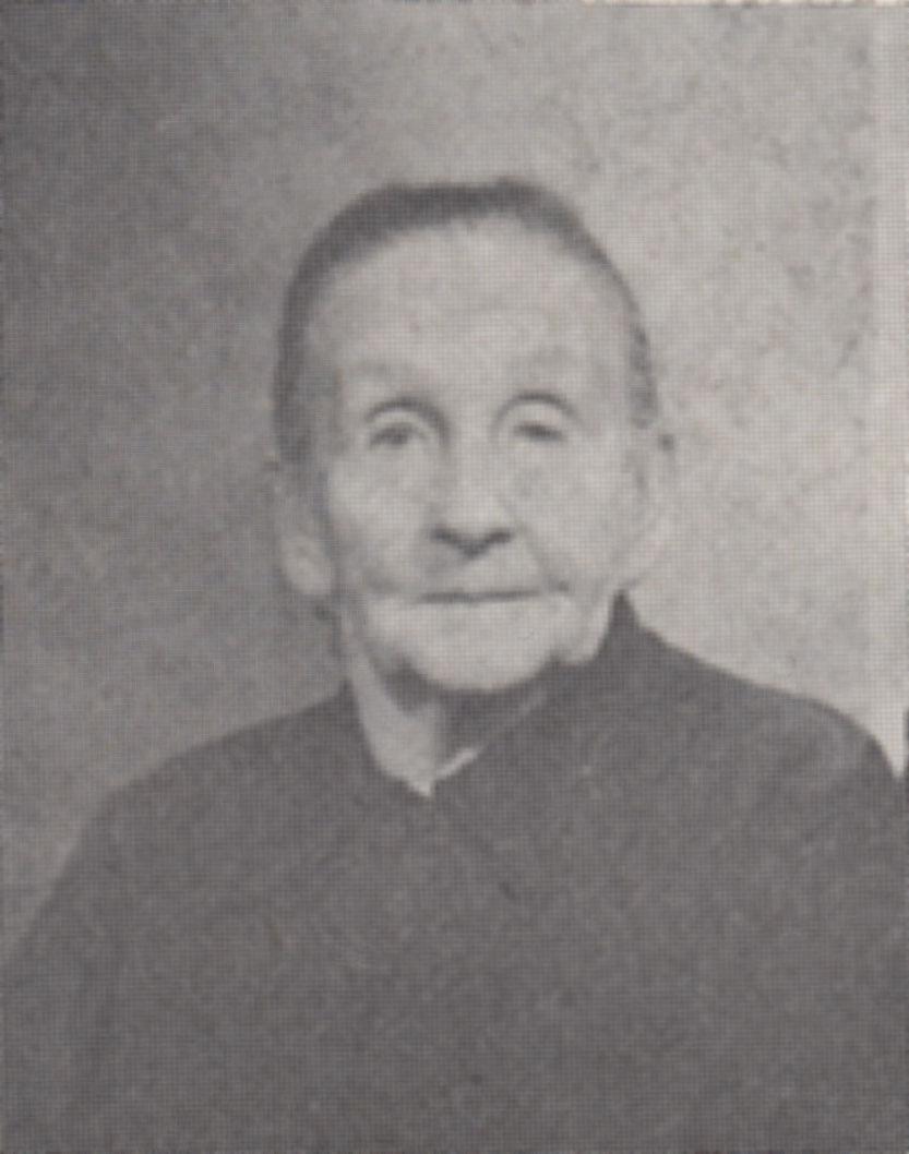 Karolina Gächter (1878-1966)