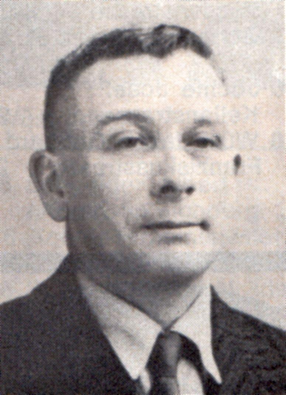 Johann Gottfried Gächter (1905-1975)