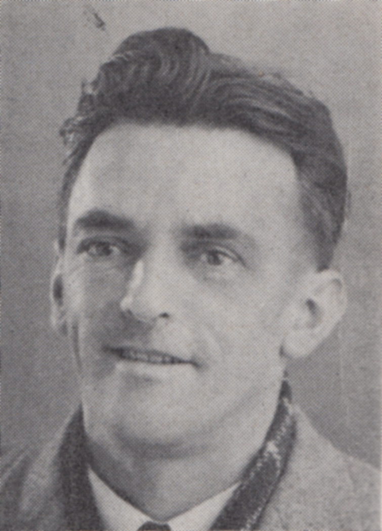 Walter Hasler-Leonhard (1919-1974)
