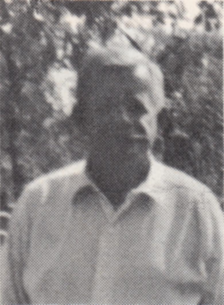 Johann Baumgartner (1907-1972)