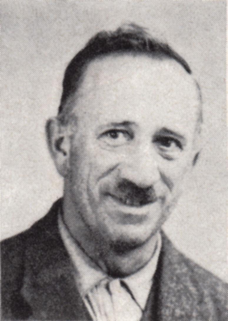Josef Schegg-Loher (1903-1978)