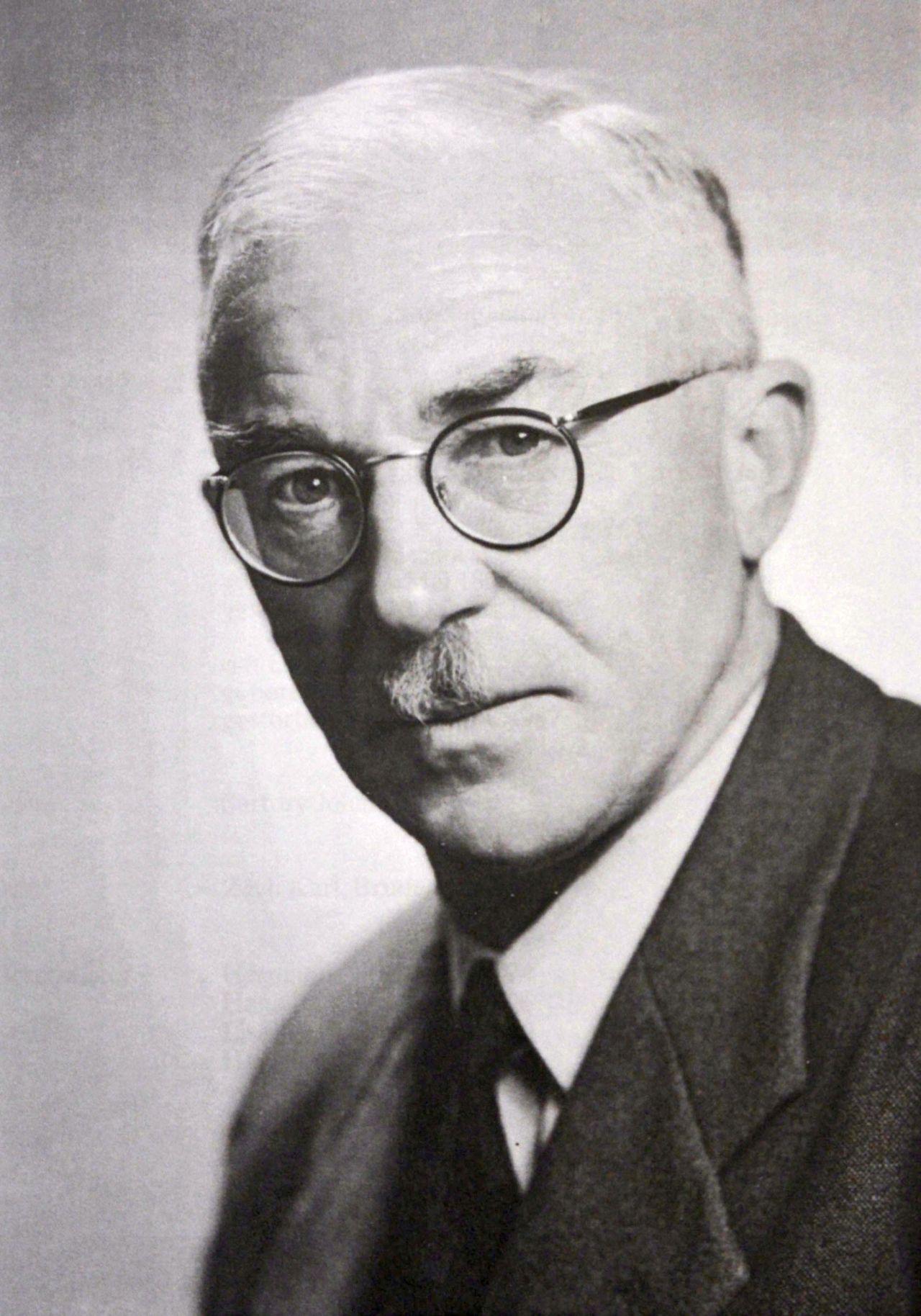 Karl Zäch 1892-1974