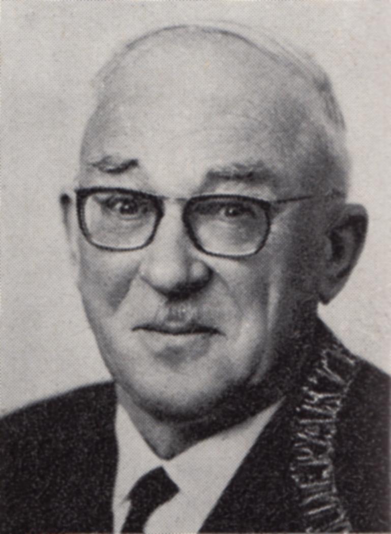 Karl Zäch (1892-1974)