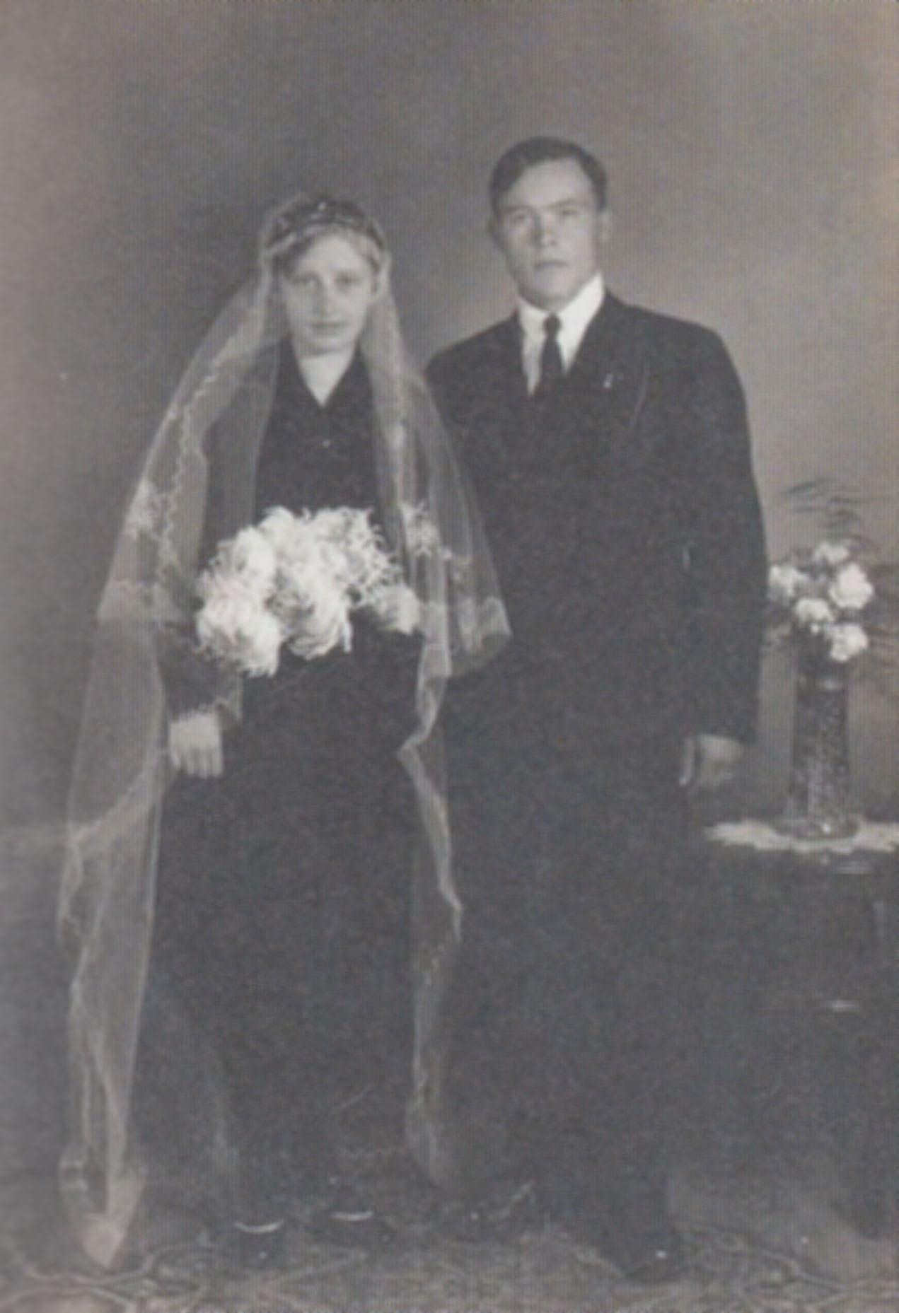 Melanie und Jakob Wüst-Stieger