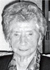 Marie Haltiner-Stieger (1918-2014)