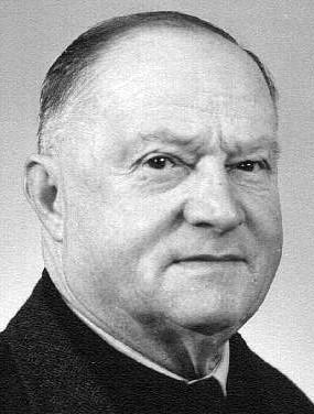 Karl Baumgartner-Hofstetter (1895-1970)