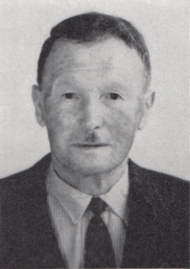 Johann Josef Baumgartner (1895-1976)
