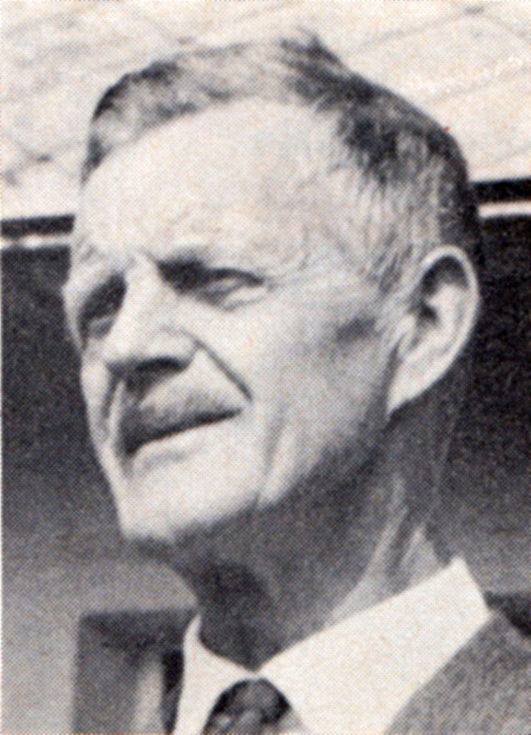 Josef Kluser (1898-1975)