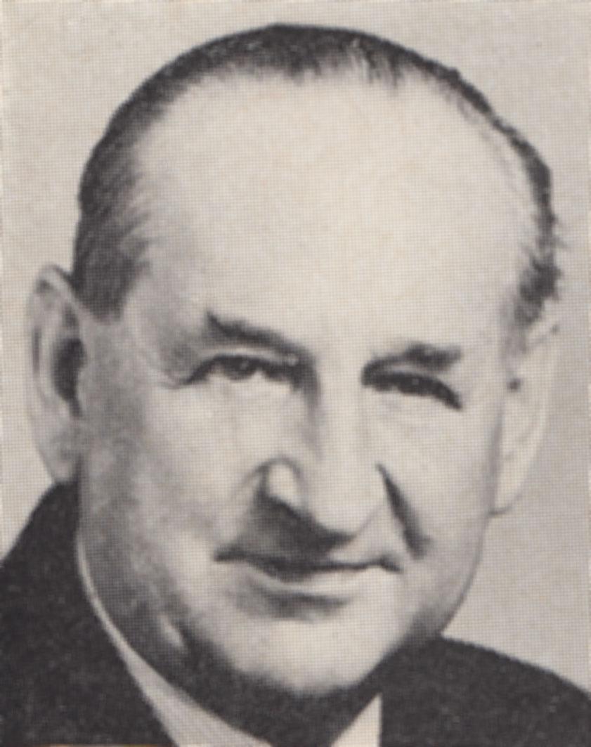 Heribert Hutter-Hutter (1899-1964)