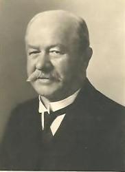 Josef Bussmann-Krauer (1863-1951)
