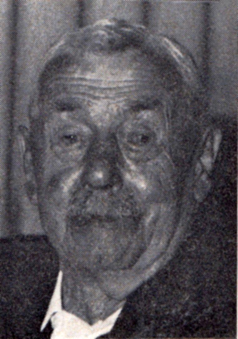 Bernhard Ammann (1886-1978)