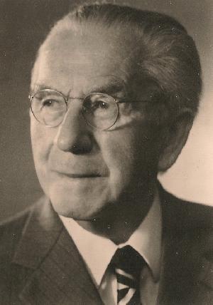 Josef Bussmann-Koch (1890-1981)