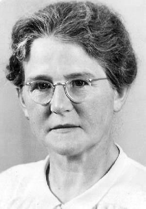Ida Bussmann-Koch (1894-1975)