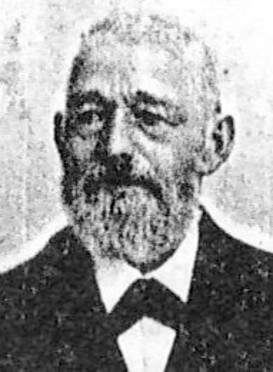 Niklaus Bussmann-Schwegler (1842-1918)