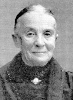 Marie Bussmann-Schwegler