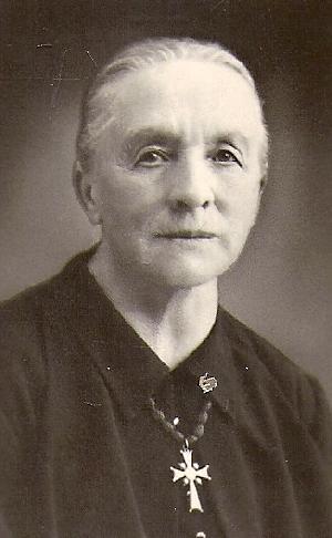 Franziska Mehr-Bussmann (1875-1959)
