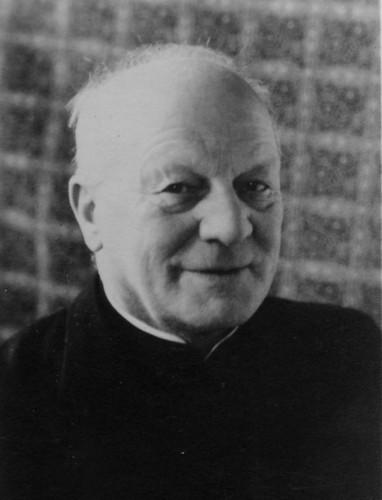 Franz Xaver Bussmann (1880-1956)